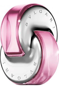 Туалетная вода Omnia Pink Sapphire BVLGARI