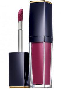 Жидкая губная помада винил Pure Color Envy, оттенок 407 Flash It Estée Lauder