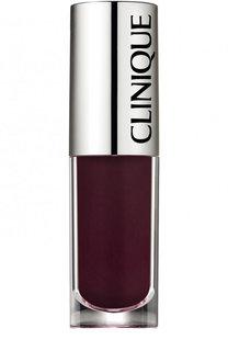 Блеск для губ Pop Splash lip gloss + hydration, оттенок 20 Sangria Pop Clinique