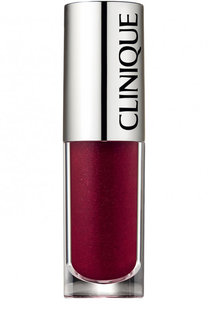 Блеск для губ Pop Splash lip gloss + hydration, оттенок 14 Fruity Pop Clinique