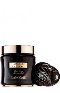 Крем-эликсир со сменным флаконом Absolue LExtrait Lancome