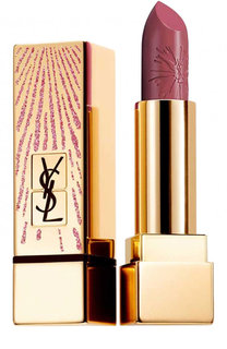 Помада для губ Rouge Pur Couture Dazzling Lights Edition 09 YSL Saint Laurent