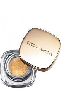 Кремовые моно-тени для век, оттенок 35 Gold Sand Dolce & Gabbana