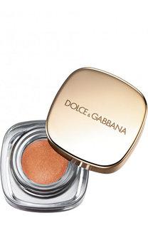Кремовые моно-тени для век, оттенок 41 Copper Dolce & Gabbana