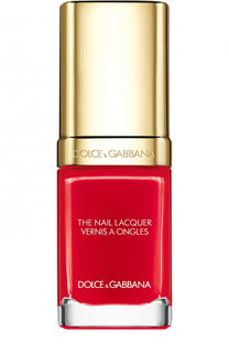 Лак для ногтей, оттенок 612 Anguria Dolce & Gabbana