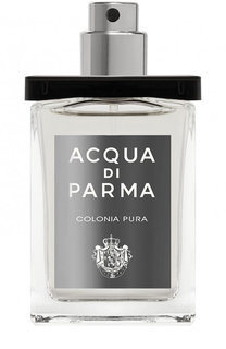Сменный блок одеколона Colonia Pura Acqua di Parma