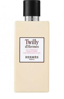 Лосьон для тела Twilly dHermès Hermès