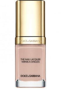 Лак для ногтей, оттенок 103 Pure Nude Dolce & Gabbana