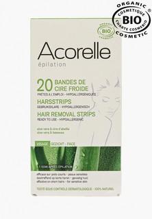 Полоски для депиляции Acorelle