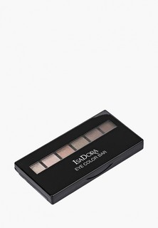 Тени для век Isadora Eye Color Bar 63, 5г