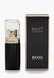 Парфюмерная вода Hugo Boss Nuit 30 мл
