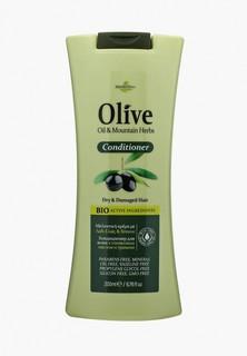 Кондиционер для волос HerbOlive