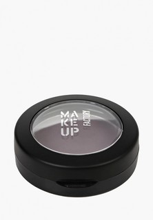 Тени для век Make Up Factory Матовые одинарные Mat Eye Shadow тон 65 серый пурпур