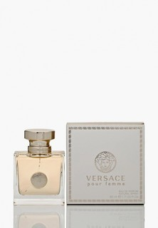 Парфюмерная вода Versace 50 мл