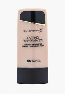 Тональное средство Max Factor Под Макияж Lasting Perfomance102 тон