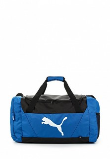 Сумка спортивная PUMA Fundamentals Sports Bag M