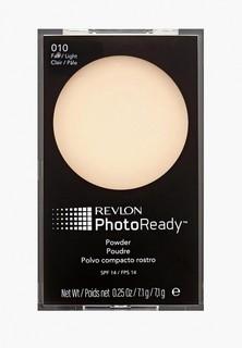 Пудра Revlon Photoready Powder Light 10