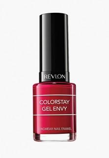 Гель-лак для ногтей Revlon Colorstay Gel Envy Roulette rush 620