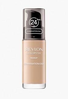 Тональное средство Revlon Для Комбинированной и жирной Colorstay Makeup For Combination-Oily Skin Fresh beige 250