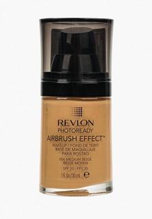 Тональное средство Revlon Photoready Airbrush Effect Makeup Medium beige 006