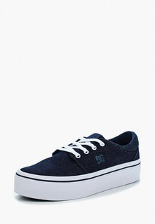 Кеды DC Shoes TRASEPLTFM