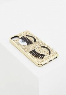 Чехол для iPhone Chiara Ferragni Collection