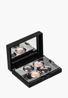 Тени для век Nouba Кватро Quattro Eyeshadows 633 2,4 г