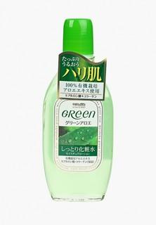 Лосьон для лица Meishoku увлажняющий для ухода за сухой кожей, 170 мл