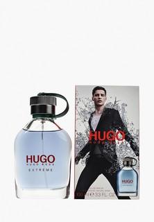 Парфюмерная вода Hugo Boss Man Extreme 100 мл