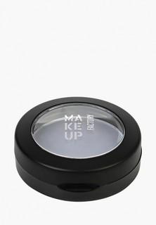 Тени для век Make Up Factory Матовые одинарные Mat Eye Shadow тон 54 серый