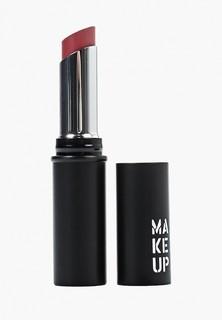 Помада Make Up Factory Матовая губная Mat Lip Stylo тон 21 светло-бордовый