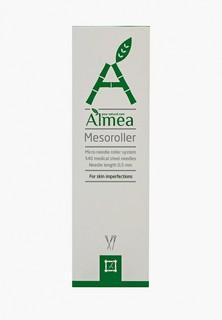 Мезороллер для лица Almea Mesoroller 0,5 mm для омоложения