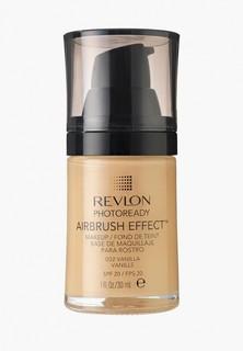Тональное средство Revlon Photoready Airbrush Effect Makeup Vanilla 002