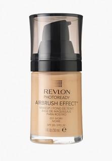 Тональное средство Revlon Photoready Airbrush Effect Makeup Ivory 001
