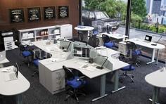 Гарнитур офисный Imago-M Skyland
