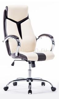Кресло для руководителя T-701/BG+BR Бюрократ