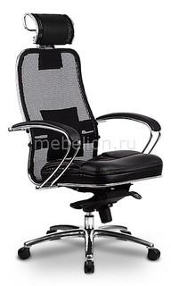 Кресло компьютерное Samurai SL-2 Метта