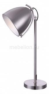 Настольная лампа офисная Jackson 15130T Globo.
