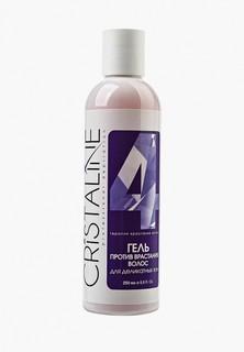 Гель после депиляции Cristaline против врастания волос для деликатных зон, 250 мл