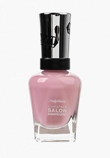 Лак для ногтей Sally Hansen Salon Manicure Keratin тон aflorable #523 14,7 мл