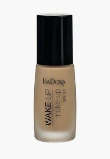 Тональное средство Isadora Wake Up Make-up 02, 30 мл