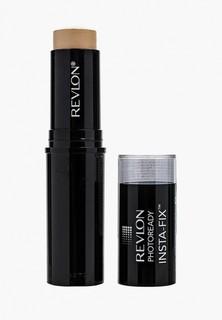 Тональное средство Revlon стик Photoready Insta Fix Make Up Shell 130