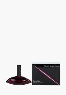 Парфюмерная вода Calvin Klein Euphoria Deep 50 мл