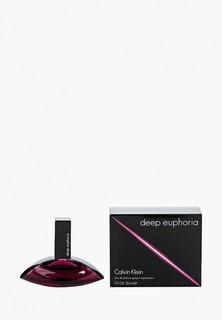 Парфюмерная вода Calvin Klein Euphoria Deep 30 мл