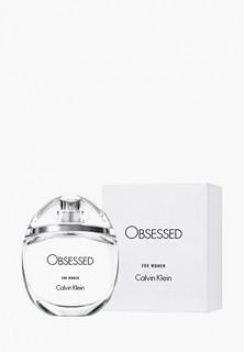 Парфюмерная вода Calvin Klein Obsessed, 30 мл