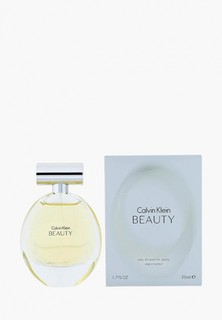 Парфюмерная вода Calvin Klein Beauty 50 мл