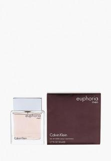 Туалетная вода Calvin Klein Euphoria For Men 50 мл