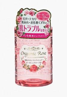 Лосьон для лица Meishoku для кожи лица с экстрактом дамасской розы, 200 мл