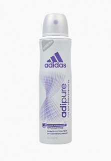 Дезодорант adidas Anti-perspirant Spray Female 150 мл adipure 24ч