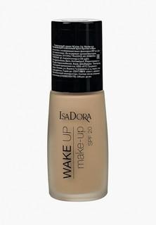 Тональное средство Isadora Wake Up Make-up 00, 30 мл